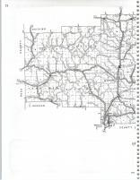 Map Image 013, Vinton County 1980